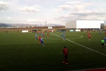 Fotbal – Liga a III-a: Recea pierde acasa cu Miercurea Ciuc