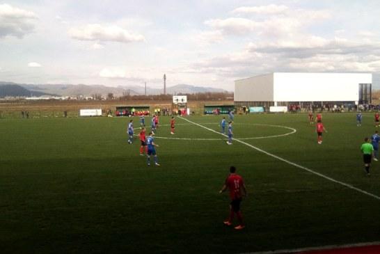 Fotbal – Liga a III-a: Comuna Recea pierde un meci la masa verde si se indeparteaza de locul 1