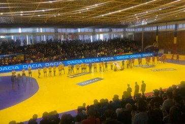 Handbal masculin: Romania – Lituania 28-23, in preliminariile EURO 2020