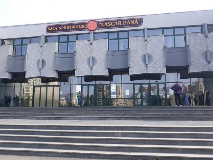Volei: Explorari vs. VM Zalau, in acest weekend