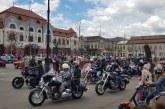 BAIA MARE – Sezonul moto se deschide în 24 aprilie în Maramureș
