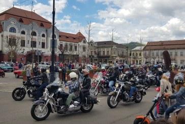 UPDATE – Baia Mare: Astazi se deschide sezonul Moto 2019 (VIDEO&FOTO)