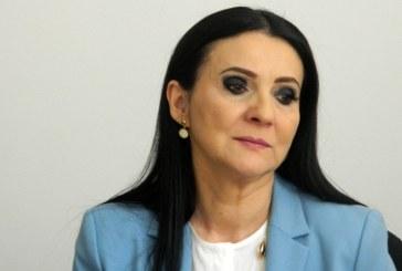 Sorina Pintea: Salariile personalului medical au ajuns la un nivel decent, nu mai este nevoie ca pacientii sa le completeze veniturile