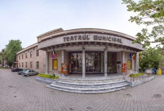 Cinci spectacole în această săptămâna la Teatrul Municipal din Baia Mare