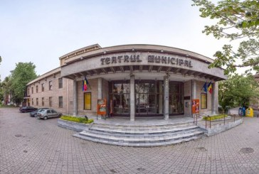 Afla aici, ce piese se joaca intre 4 si 11 aprilie, la Teatrul Municipal Baia Mare