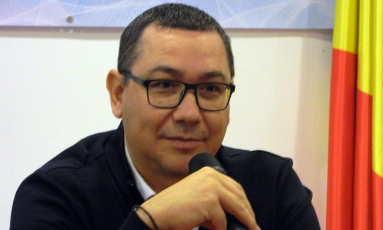 Ponta: Eu nu ma intorc in PSD