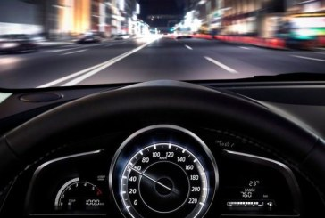 42 de soferi depistati conducand cu viteza peste limitele legale, in Maramures