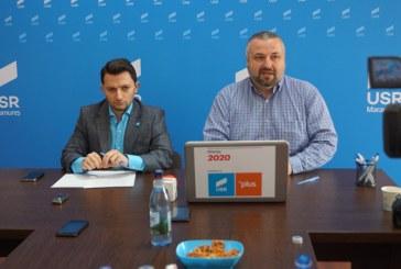 USR Maramures faciliteaza participarea cetatenilor la intocmirea bugetului Baii Mari
