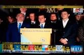 Exit-poll CURS-Avangarde: PSD – 25,8%, PNL -25,8 %, Alianta USR PLUS – 23,9 %