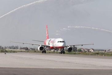 """35.000 de pasageri pe Aeroportul International """"Maramures"""", in 2019. Buda, sef Aeroport: """"Prioritatea noastra va fi sa reusim sa convingem companiile low-cost, sa opereze de la noi"""""""