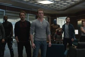 """""""Avengers: Endgame"""" a devenit filmul cel mai des mentionat in mesajele publicate pe Twitter"""