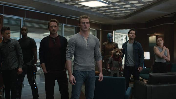 ''Avengers: Endgame'' a devenit filmul cel mai des mentionat in mesajele publicate pe Twitter