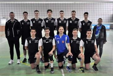Volei, Divizia Juniori: CSS 2 Baia Mare a terminat campionatul pe locul IV
