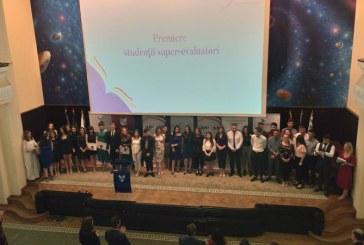 Sase cadre didactice de la Centrul Universitar Nord Baia Mare au primit distinctia de Profesor Bologna (FOTO)