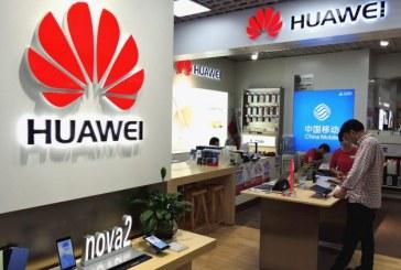 Huawei ajunge la o cota de piata record in China, in trimestrul trei din 2019