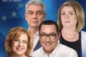 In 26 mai, VOTATI pentru o echipa profesionista! VOTATI Pro Europa!