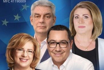 In 26 mai, VOTATI oamenii care merita sa fie europarlamentari