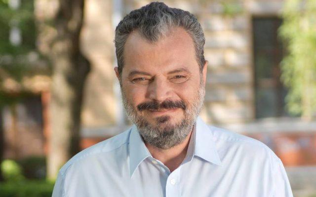 USR - solicitare la Senat de urgentare a numirii Avocatului Poporului; Peter Eckstein-Kovacs