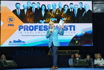 """""""Profesionisti in Parlamentul European""""- un program care dezvolta Romania cu ajutorul banilor europeni"""