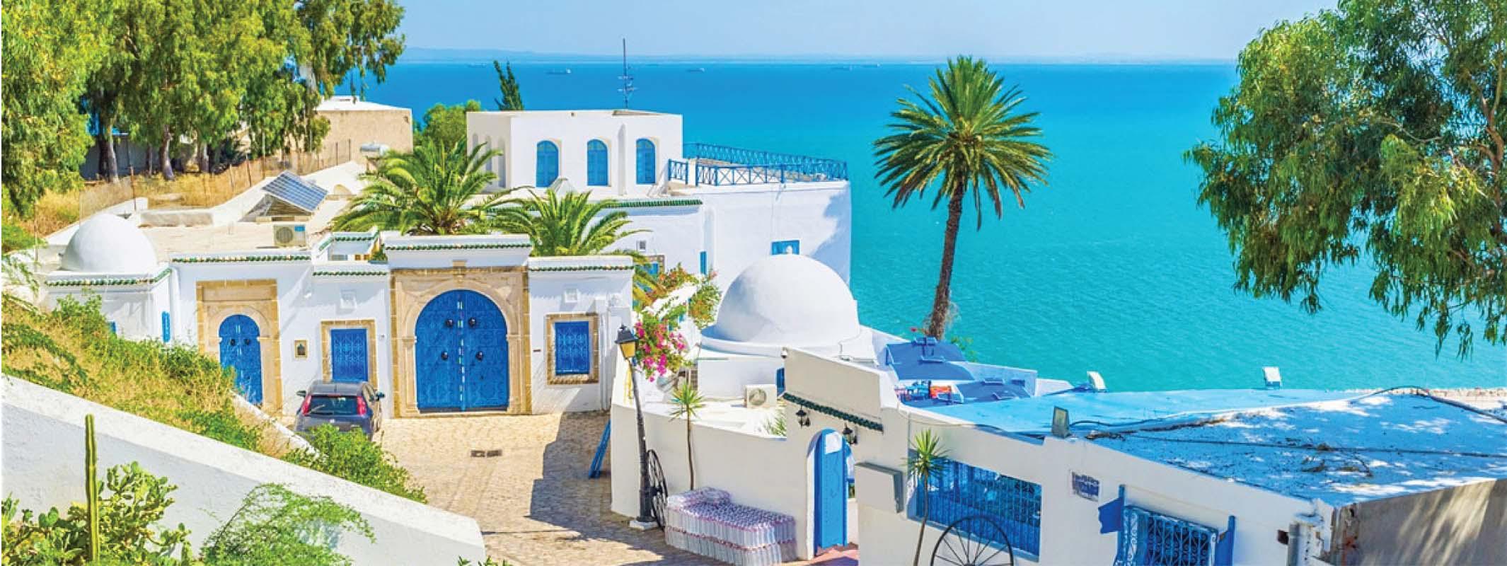 Ultra Last Minute Tunisia - de la 272 euro/persoana