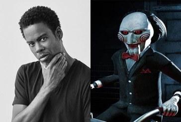 """Actorul de comedie Chris Rock mizeaza pe genul horror cu o noua versiune din seria """"Saw"""""""