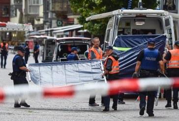 Elvetia: Trei morti dupa o luare de ostatici intr-un apartament