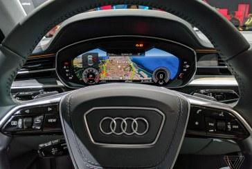 Audi va renunta la modelele TT si R8 pentru a investi in vehicule electrice