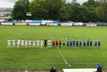 Fotbal – Liga a III-a: Comuna Recea pierde cu Avantul Reghin