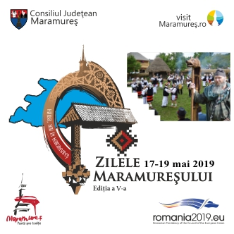Zilele Maramuresului 2019