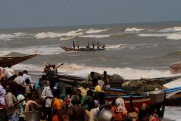 Bilantul ciclonului Fani in India: Cel putin 33 de victime, sute de mii de persoane ramase fara locuinte