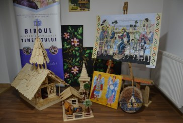 """Maramures: Peste 1.235 de copii au participat la concursul National Catehetic """"Hristos, sufletului satului meu"""" (FOTO)"""