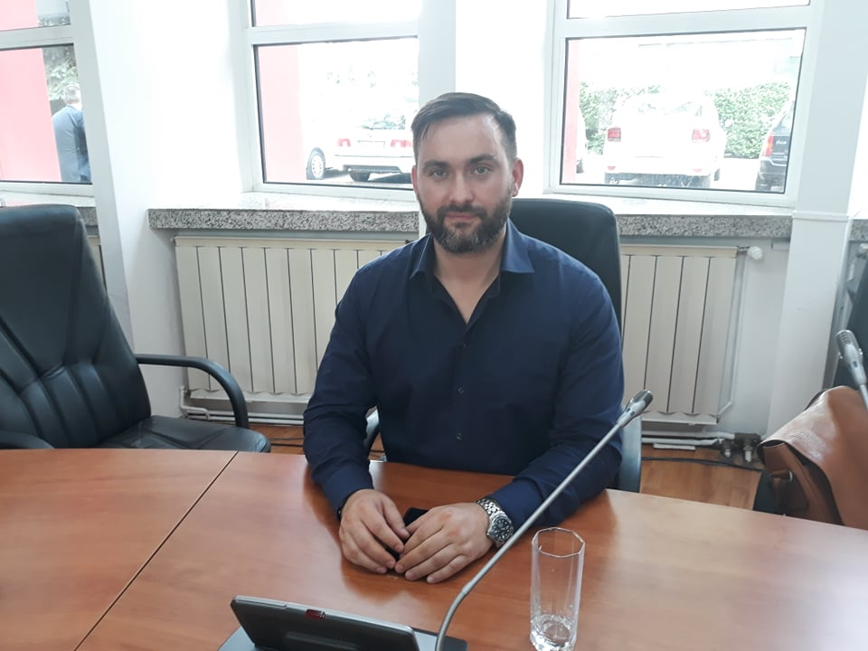 Cristian Niculescu Tagarlas solicita primarului sa pregateasca o lista cu proprietarii de masini si imobile afectati de furtuna