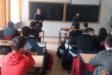 ADEVARUL DESPRE DROGURI – Campanie antidrog in scolile din Maramures