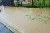 Autoritatile judetene, in alerta dupa avertizarea privind pericolul de inundatii