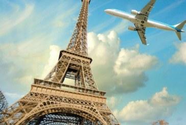 Iunie 2019: Curse aeriene Baia Mare – Paris, Charles de Gaulle. Se va putea zbura si la New York, Chicago sau Atlanta!