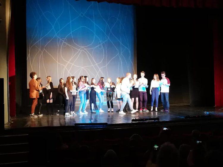 """Baia Mare: Festivalul de muzica francofona """"Chants, Sons sur Scene"""", un succes pentru organizatori"""