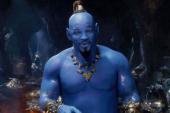 """Will Smith, de la teama la bucurie, dupa ce a primit rolul Duhului din noua versiune """"Aladdin"""""""