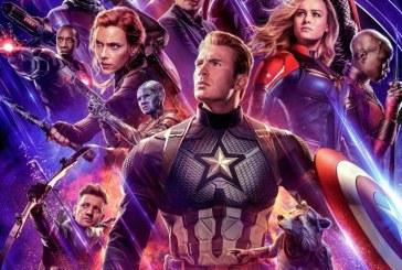 "Top Cinema: ""Avengers"" domina box-office-ul nord-american. ""Detective Pikachu"" debuteaza in forta"