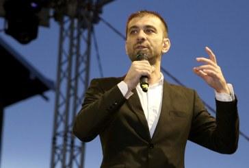 Gabriel Zetea si-a dat demisia din conducerea centrala a partidului