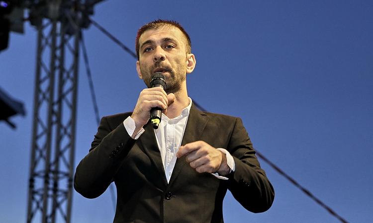 Scrisoare deschisa catre presedintele PSD Maramures, Gabriel Zetea:
