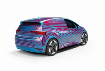 Volkswagen: Noul vehicul exclusiv electric ID.3 va costa sub 30.000 de euro