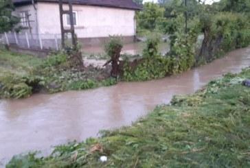 Consiliul Județean Maramureș a alocat 156,00 mii lei pentru două comunități din județ, afectate de inundații