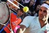 Tenis: Roger Federer, accidentat, s-a retras din turneul ATP Masters 1.000 de la Roma