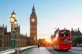 Economia britanică s-a contractat cu un nivel record, 20,4%, în trimestrul doi din 2020, din cauza crizei provocate de pandemia de coronavirus