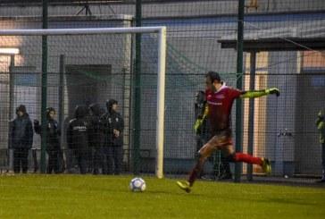 "Fotbal: Prima editie a cupei ""Robert Schuman"", Luxemburg – Dancus, atacant si prefectul Moldovan, portar. Capitanul echipei a fost Gica Popescu // GALERIE FOTO"