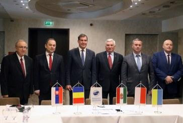 Judetul Maramures, reprezentat de Camera de Comert si Industrie la intalnirea Asociatiei Camerelor de Comert din Euroregiunea Carpactica