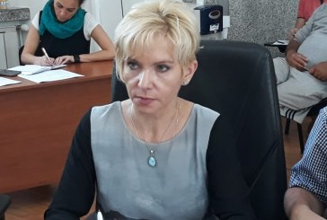 """ACTUALIZARE: Viceprimarul Noemi Vida, propusa fara scrupule, pentru functia de presedinte a Comisiei de licitatii """"Castane 2019"""""""