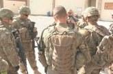 Afganistan: Atac impotriva unui spital de langa baza Americana Bagram, soldat cu raniti