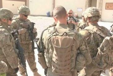 Afganistan: Cel putin patru morti, la Kabul, intr-un atentat care viza militari straini
