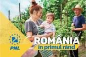 Romania, mama buna pentru toate fiicele si fiii ei